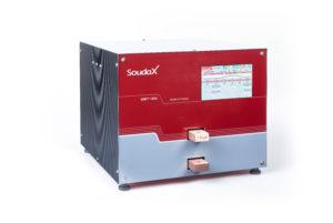 Générateur de micro- soudure moyenne fréquence